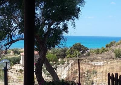 Casa Vacanze Villa Casavilla Giardinello